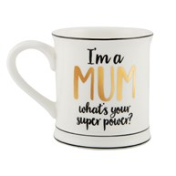 Krus - I'm a Mum, What's your Super Power