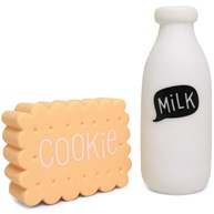 Nattlampe - Cookie & Milk