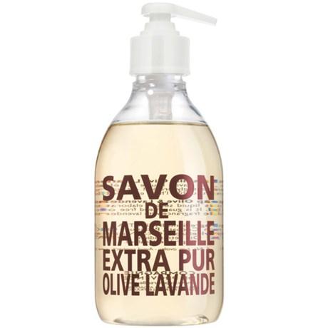 Compagnie de Provence – Savon de Marseille såpe
