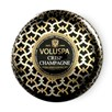 Voluspa duftlys - Crisp Champagne alternativ