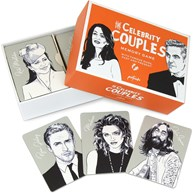 Memoryspill - Celebrity Couples