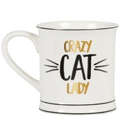 Krus - Crazy Cat Lady