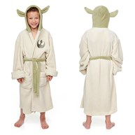 Yoda, Star Wars - Badekåpe for barn