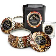 Voluspa duftlys - Pomegranate Blood Orange