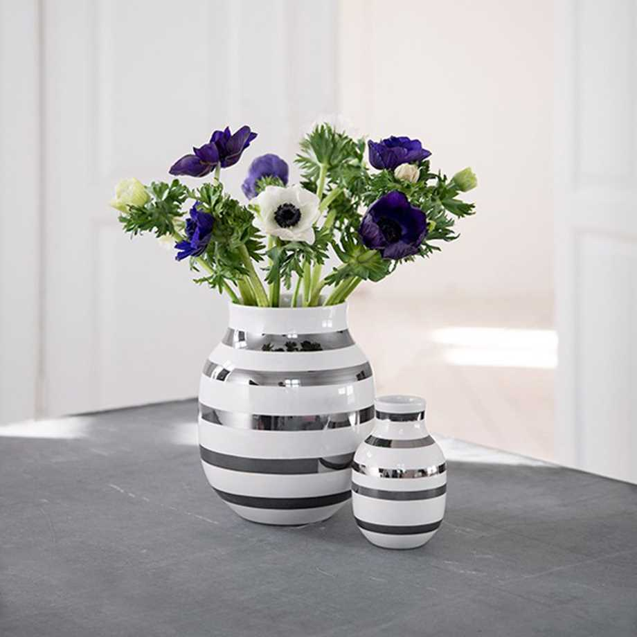 Omaggio vase Image